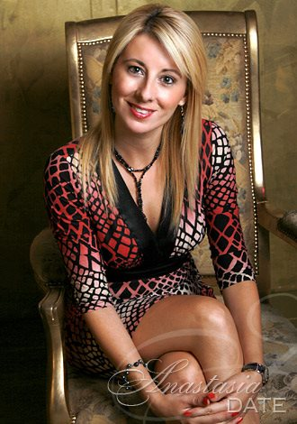 Gorgeous single women and man: Ivana from Belgrade, Partner lone Russian